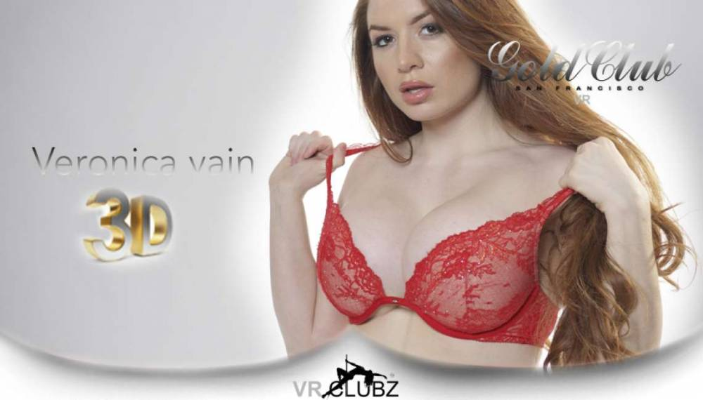 VERONICA VAIN PRIVATE DANCE 3D